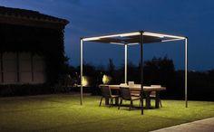 vibia - palo alto 4550 design by josep lluis xucla