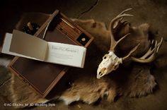 South Dakota Rustic Styled Shoot-Idea for programs