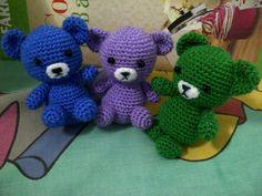 3 bear