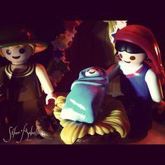 "Mi Portal de ""Playmobelén""... :D @playmobil #playmobil #belén #portaldebelén #Belén #nacimientodejesus #original #navidad #nochebuena #articulonavideño #felicesfiestas #feliznavidad #especial #deseos #fotonavideña #instanavidad #megustalosplaymobil My Nativity ""Playmobelén""... :D #nativity #nativityscene #bethlehem #thebirthofJesus #christmas #christmaseve #christmasitems #happyholidays #merrychristmas #special #wishes #photochristmas #instachristmas #ilikeplaymobil"