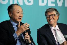 Jim Kim | President at The World Bank | LinkedIn