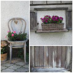 Krajšia záhradka :)