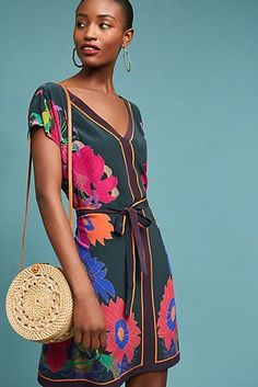 Maeve Brampton Silk Dress Source by ShopStyle dresses Silk Tunic, Silk Dress, Dress Up, Prom Dress, Spring Summer Fashion, Spring Outfits, Costume, Petite Dresses, Mode Inspiration