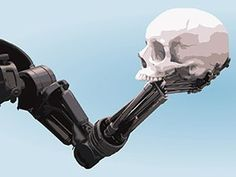 Don't Trust the Promise of Artificial Intelligence  As technology rapidly progresses, some proponents of artificial intelligence believe that it will help solve complex social challenges and offer immortality via
