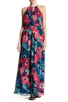 Paradise Poppies Maxi Dress by Tommy Bahama on @nordstrom_rack