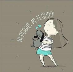 Mi tesoro♥