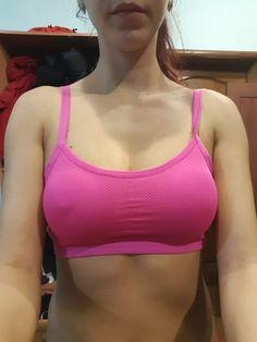 c3942cec58154 Brilliant Fitness Stretch Racerback Sports Bra Sports bras are accessories  for fitness leggings