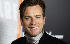 A father of four with almost 50 films to his name, it's no wonder Ewan   McGregor needed a few months off. But now he's back, with a bang