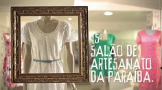Fazendo arte - 15º Salão de Artesanato da Paraíba