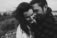 Kimberley Kufaas Photography | Vancouver Island Wedding & Photographer | ENGAGEMENT