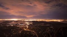 The video documents the (usually) very peaceful life of a fire lookout in the Gardner Lookout on the East Peak of Mt. Tamalpais in Marin County, California.  I've…