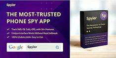 Spyier  the Best WhatsApp Spy