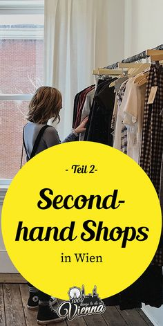 Die coolsten Second Hand Shops in Wien - Teil 2 - - - Second Hand Shop, Second Hand Clothes, Lippizaner, Second Hand Furniture, Two Hands, Vintage Shops, Clothes For Women, Stuff To Buy, Shopping