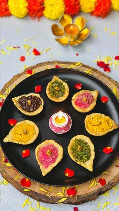 Easy Indian Sweet Recipes, Indian Dessert Recipes, Indian Sweets, Indian Snacks, Gluten Free Desserts, Healthy Desserts, Healthy Recipes, Fun Baking Recipes, Snack Recipes