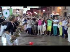 El Condor Pasa Blaasorkest So What Tilburg (Holland) - YouTube