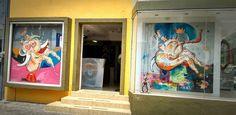 Un placer anunciar mi llegada a Galería Lopez Mestas Arte En Marcos López Mestas donde pueden apreciar mi obra. Buen fin de semana. ¡¡¡Mil Bendiciones!!! Rubén Dario 485 #ScottNeri #arte #yoartista #ElArteDelImaginista #ScottNeriElArteDelImaginista #art #mexicanart