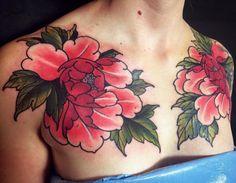 #tattoo #body #art #creative #naked #ink #art technology #art tech #geek