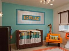 Don't miss our awesome orange kids rooms. Take an additional 10% with coupon Pin60 at www.CreativeBabyBedding.com