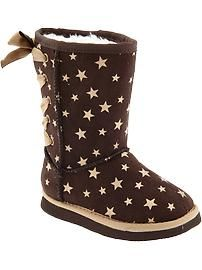 Old Navy | Toddler Girls | Shoes. Love these seeing how they have stars on them