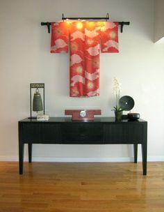 1000 Images About Kimono Display On Pinterest Kimonos