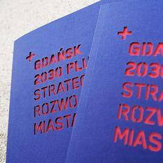 Gdansk 2030 PLUS on Behance