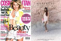 Revista Cosmopolitan - editia Martie 2013