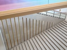 Stairs #milano #triennale