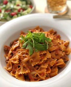 My Recipes, Pasta Recipes, Sweet Recipes, Spatzle, Good Food, Yummy Food, Orzo, Couscous, Macaroni