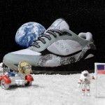 """Sneakers Saucony Shadow 6000 """"Moonwalker""""  ILoveSneakers"""
