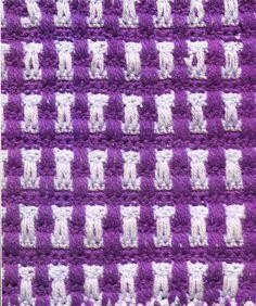 Blog  di  maglia e uncinetto che promuove knit-café e attività socio-culturali  sul tricot e crochet