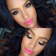 makeupshayla's photo on Instagram