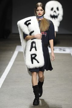 VFiles RTW Fall 2014 [Photo by Giovanni Giannoni]