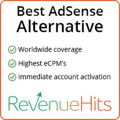 RevenueHits | Online Earning Directory