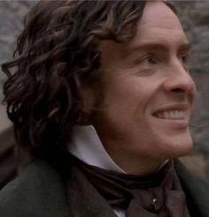 Mr. Rochester.