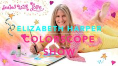 Elizabeth Harper Metaphysical Artist, Psychic Medium, Soul Color Healer