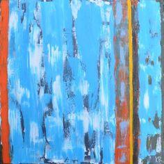 Original Abstract Painting by Keith Reilly Abstract Expressionism, Abstract Art, Original Paintings, Original Art, First Art, Artwork Online, Buy Art, Saatchi Art, Canvas Art