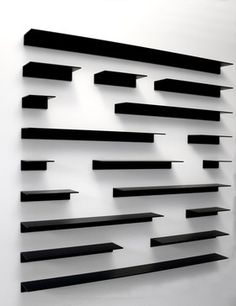 Marike | Matrix Shelf