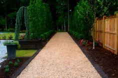Driveway edges are beautiful borders that separate your driveway from your landscape. Edges serve a multitude of functions ranging from protection to decor. In this blog we will discuss the differe…