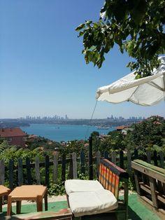 Beykoz/Istanbul/TURKEY