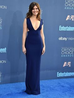 Mandy Moore at Critics' Choice Awards 2016 in Solace London, Мэнди Мур Critic Choice Awards, Critics Choice, Mandy Moore, Evening Dresses, Formal Dresses, Good Looking Men, Beautiful Outfits, Beautiful Clothes, Star Fashion