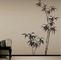 Details About Bamboo Wall Decal Sticker Vinyl Decor Art Removable Home  Mural Room DIY Stickers | Diy Stickers, Bamboo Wall And Vinyl Decor