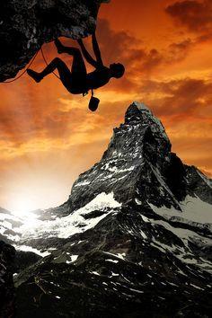 Book your own rock climbing adventure! View this adventure: https://buckitlife.ca/adventure/56784f9113c59b235b5e6712