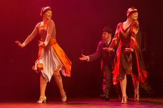 Bullets over Broadway Tuesday, October 20, 2015 @ 7:30 p.m. #doUwannaGo