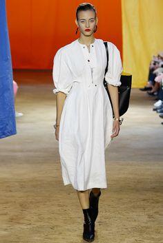 Céline Spring 2016 Ready-to-Wear Collection Photos - Vogue