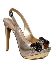 Jessica Simpson Shoes.... Oh my.. <3
