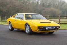 1977 Ferrari 308 GT4 | Classic Driver Market