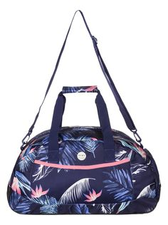 roxy Sugar Me Up Duffle-Perfect for college travels!