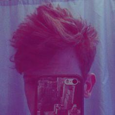 Spiky Hair