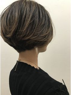 Short Hairstyles For Women, Bob Hairstyles, Short Hair Styles, Hair Makeup, Hair Cuts, Hair Color, Womens Fashion, Pixie Cuts, Hair Ideas