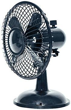 Comfort Zone Oscillating Desk Fan, Black, http://www.amazon.com/dp/B00FVZ9C26/ref=cm_sw_r_pi_awdm_p3pQub1NTHHVM